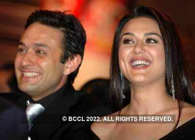 53rd Fair One Filmfare Awards 2007