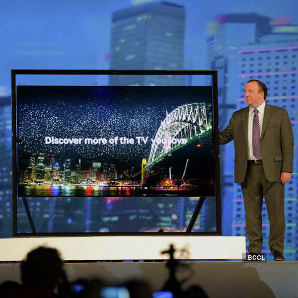 'Hottest' TVs of 2014