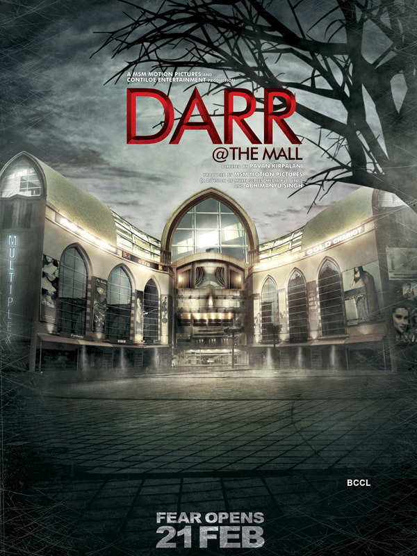 Darr @ The Mall