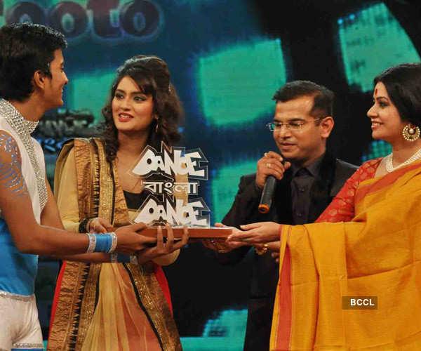 Dance Bangla Dance