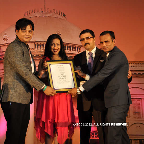 Times Nightlife Awards '14 - Winners : Kolkata