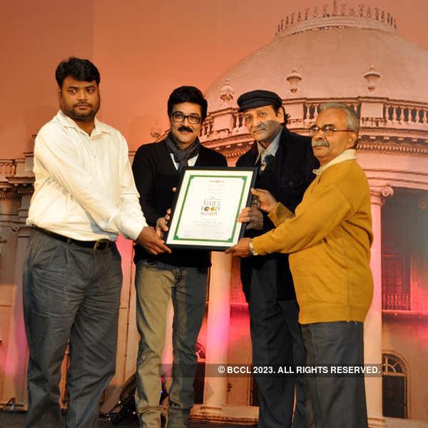 Times Food Guide Awards '14 - Winners : Kolkata