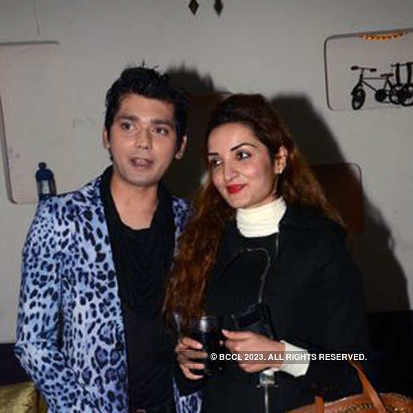 Fashion Night @ Barka Med Lounge