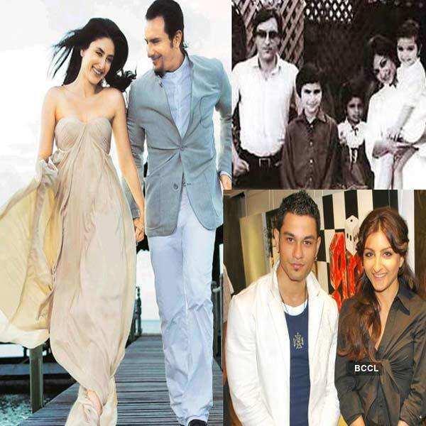 Bollywood Dynasties