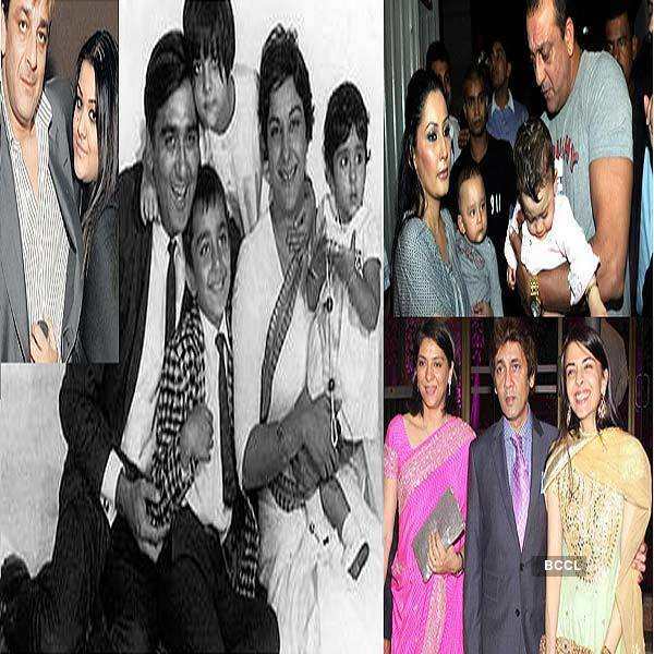 Bollywood Dynasties