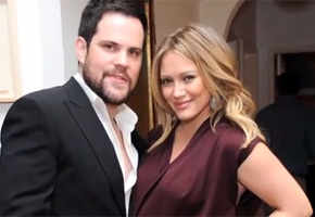 Hilary Duff separates from husband Mike Comrie