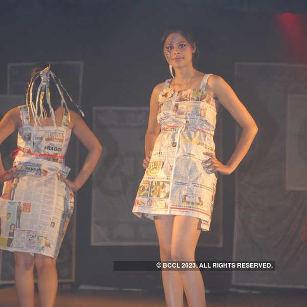Inter college fest 'Advait'