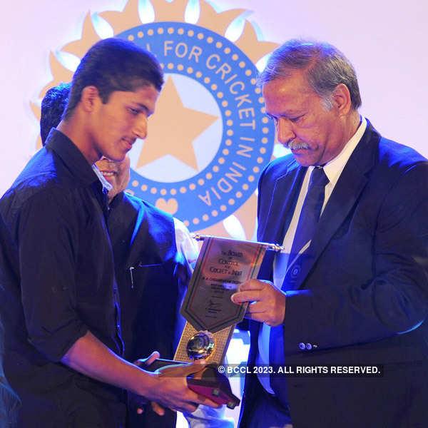 BCCI Awards