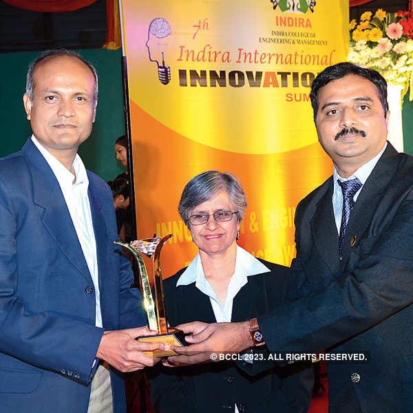7th Indira International Innovation Summit