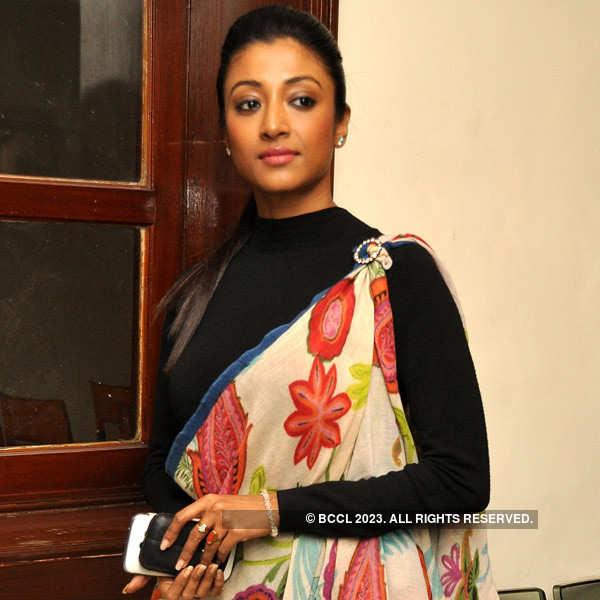 Music launch of Chaya Manush
