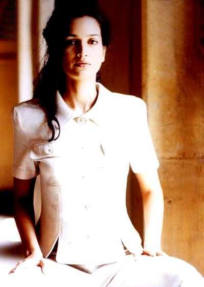 Sushma Reddy