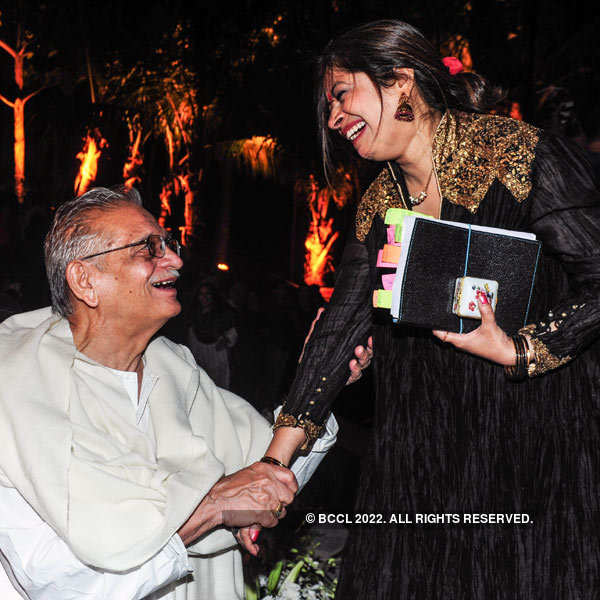 Celebrations of 175 years of TOI