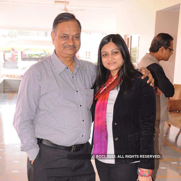 Saraswati Vidyalaya reunion in Nagpur