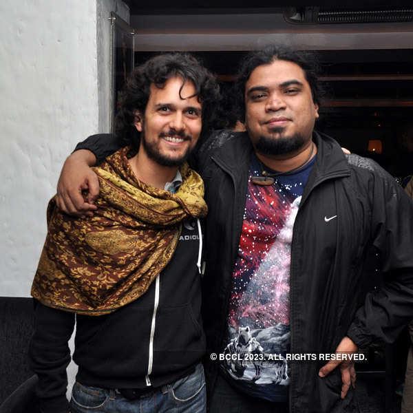Jazz Encounter in Kolkata