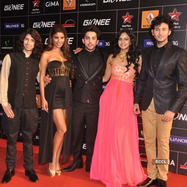 4th GiMA Awards
