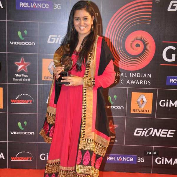 4th GiMA Awards