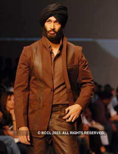 IFW Mumbai '08: Narendra Kumar(Men)