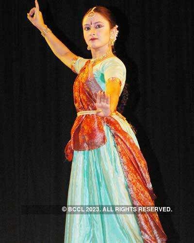 Padatik Kathak dance festival