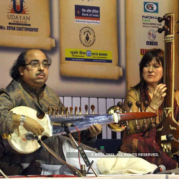 Cultural festival in Kolkata