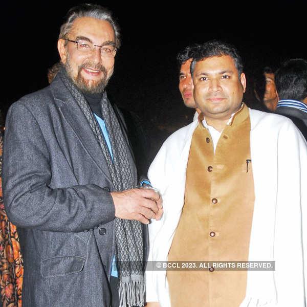 Writers Ball @ Jaipur Literature Festival