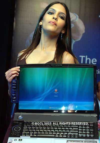 Gemstone Blue: Laptop Launch