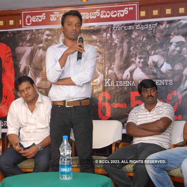 6-5=2 team celebrates in Bangalore