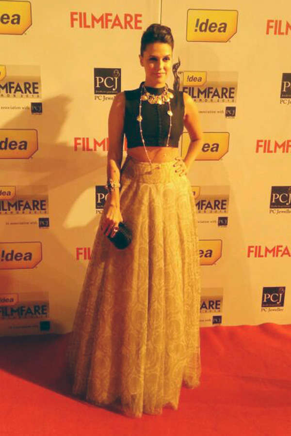 59th Idea Filmfare Awards: Red Carpet