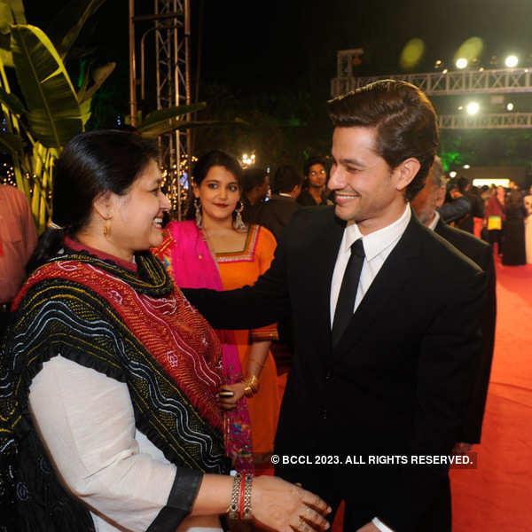59th Idea Filmfare Awards: Best Shots