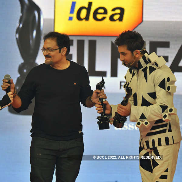 59th Idea Filmfare Awards: 'Technical' Awards Winners