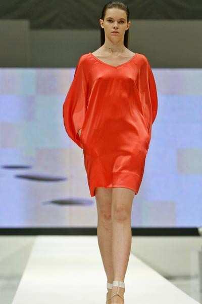 Calvin Klein '08