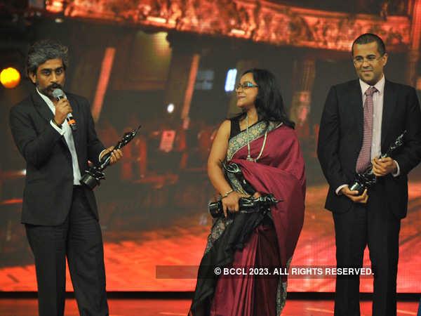 59th Idea Filmfare Awards: Winners