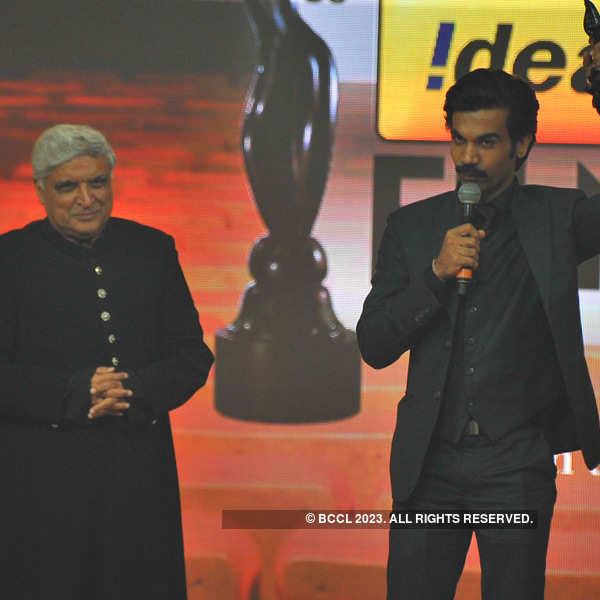 59th Idea Filmfare Awards: 'Critics' Awards Winners