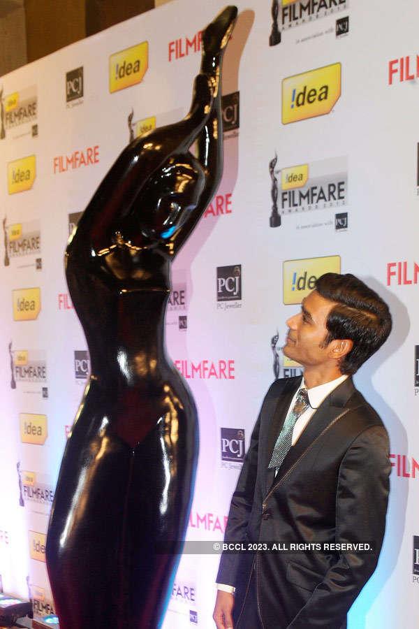 59th Idea Filmfare Awards: Starry Night