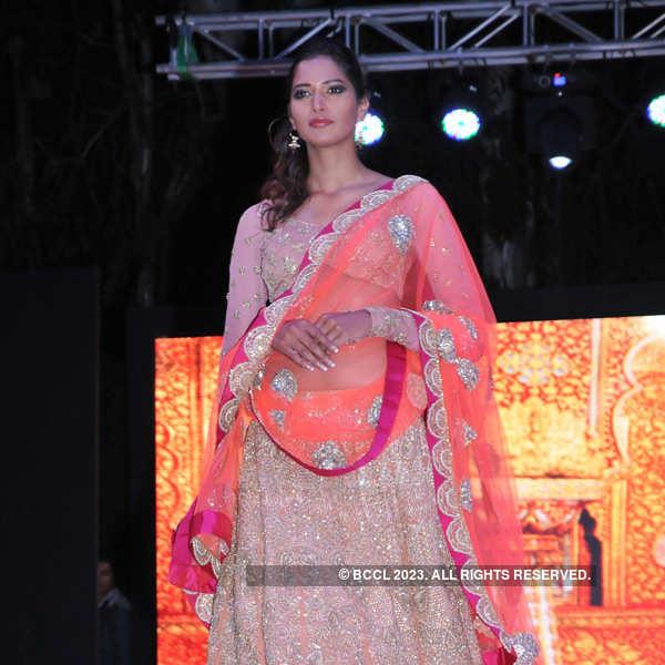 Karnataka Fashion Week pays tribute to Coorg