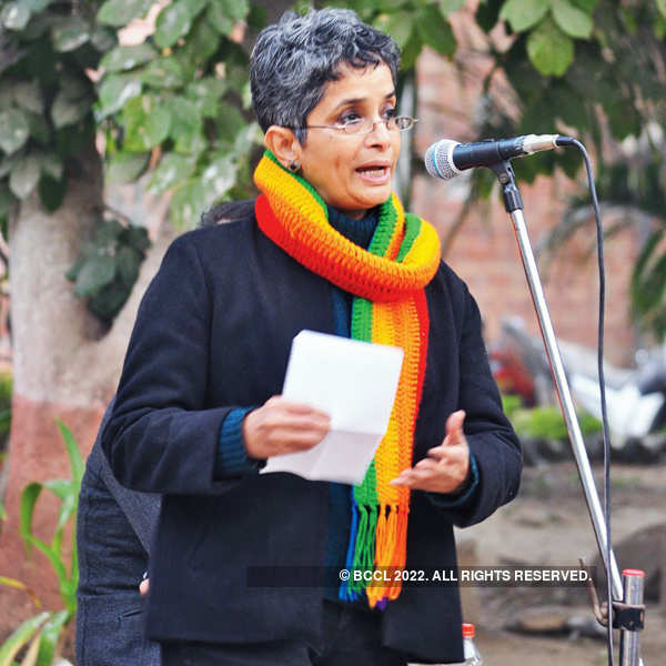 LGBT Talks @ JNU Campus