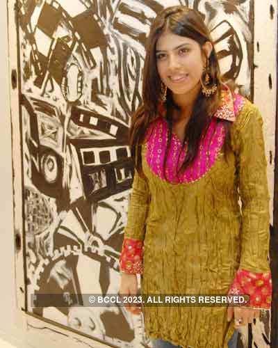 Exhibition by Maaria