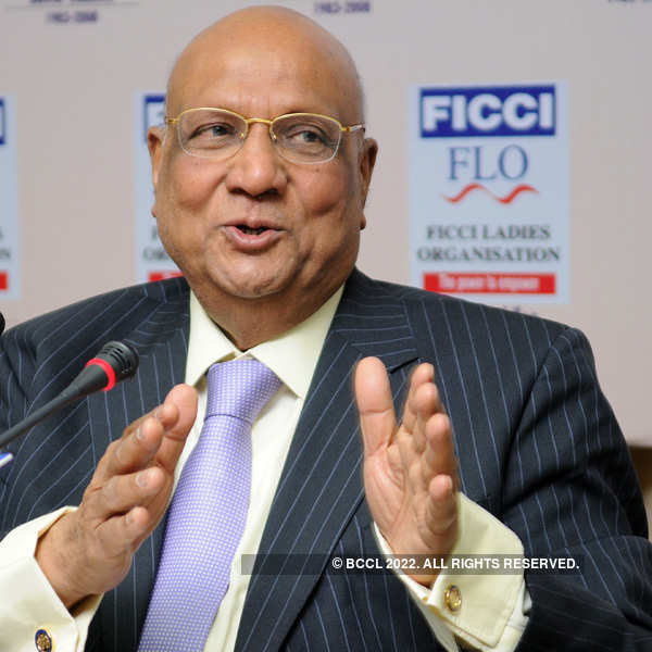 Lord Swraj Paul second richest person in British Midlands