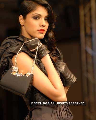 Archana Kochhar '08