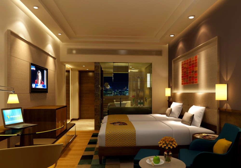 5 mid-range hotels in Mumbai