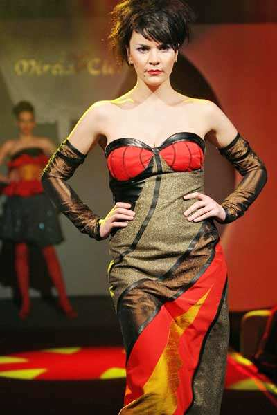 Albania Fashion Week '08