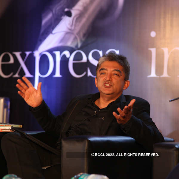 Times of India Literary Carnival