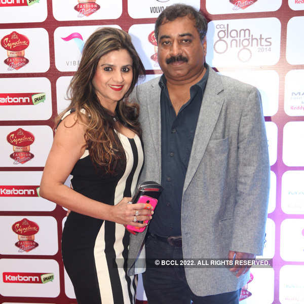 CCL glam nights after-party