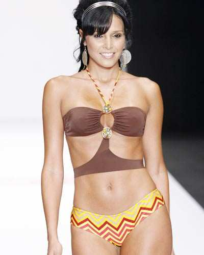 Mexico Fashion Week '08