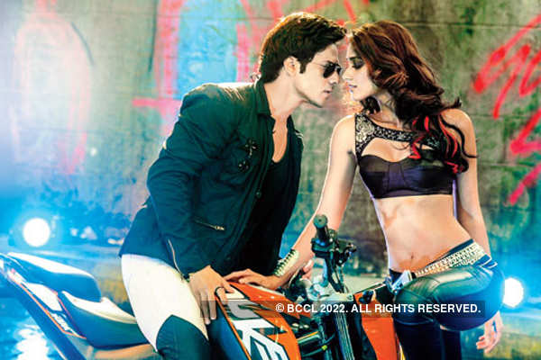 Kannada Love In Main Tera Hero Movie Download
