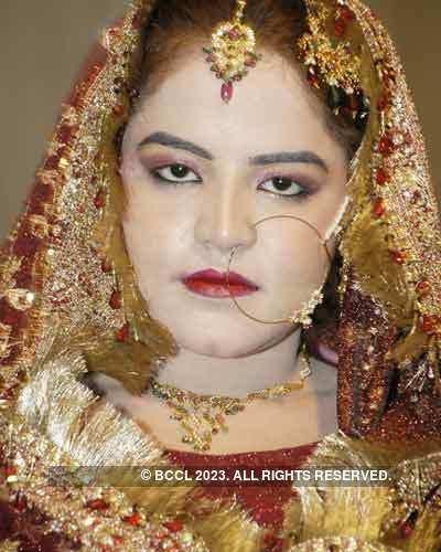 Shamia & Nihal's nikah