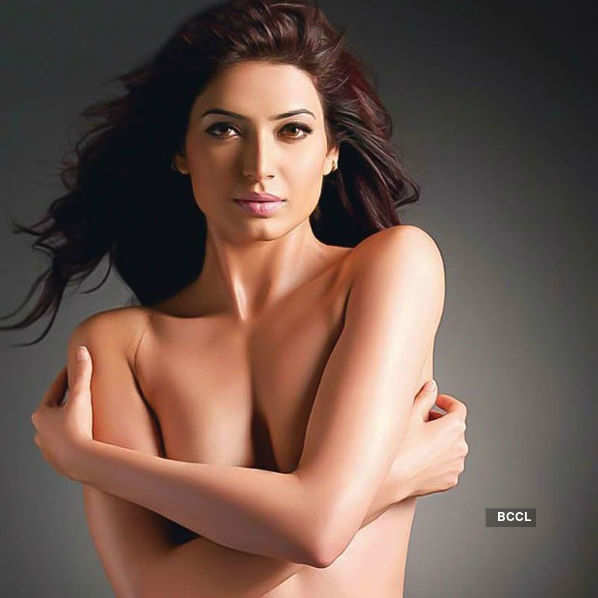 hottest girl nude picture
