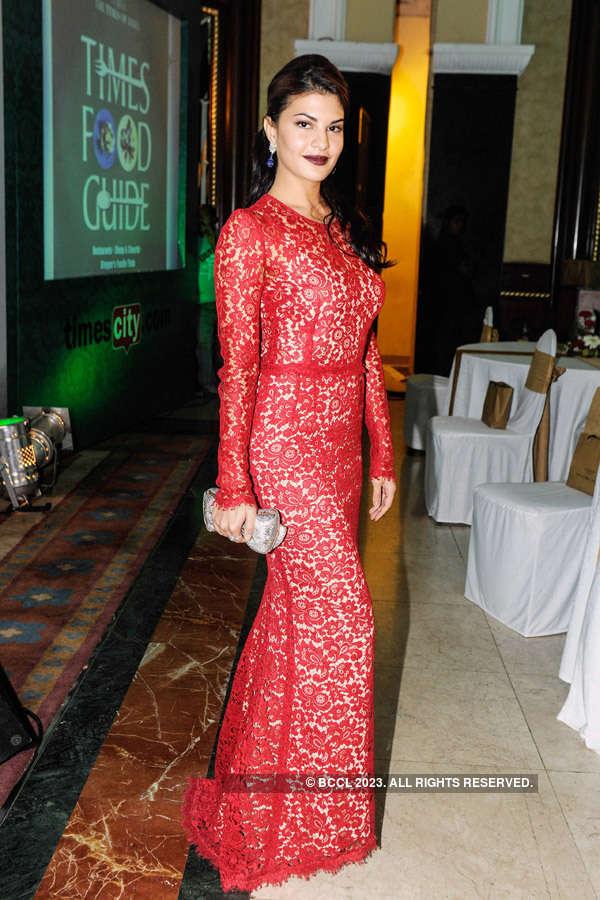 Times Food Guide Awards '14 - Mumbai: Best shots