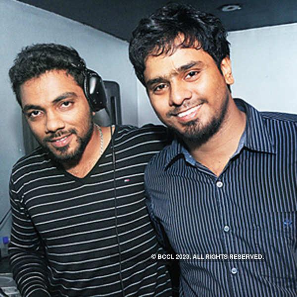 Party in Kochi