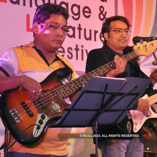38th International Kolkata Book fair