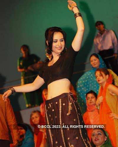 Indian version: Opera Carmen